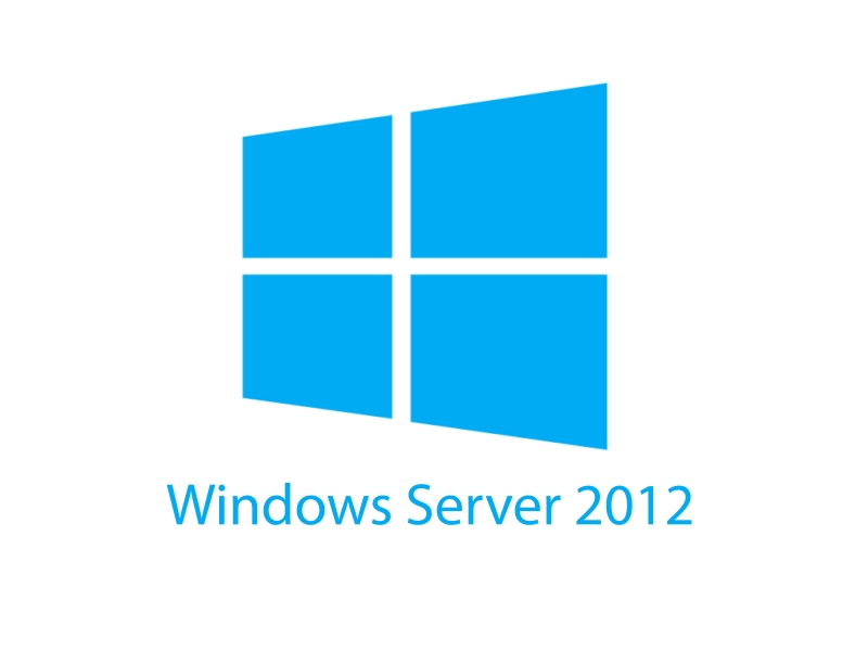 Alta utilización de la CPU en windows server 2012r2