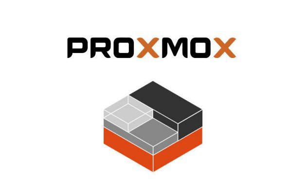 Crear un template para lxc en proxmox