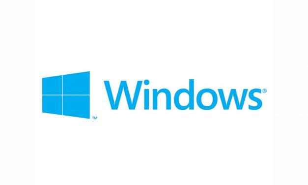 Comandos útiles para Windows 10