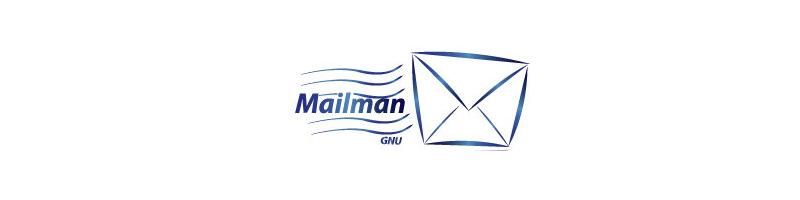 Comandos útiles en mailman